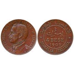 Foreign Coins : Italia Somalia