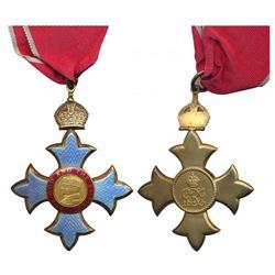Medals : British India