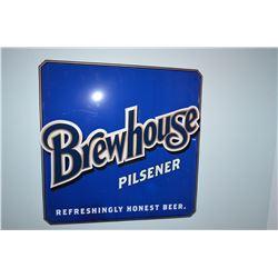 Fantasy Brewhouse Sign