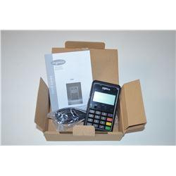 Ingenico POS Wireless Credit Card Machine Machine