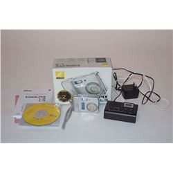 Coolpix Digital Camera (NOS) & Telephone call recorder