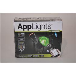Christmas App Lights