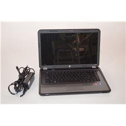 Newer - HP Laptop (Works)