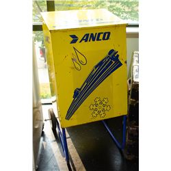 Anco Wiper Display/Stand
