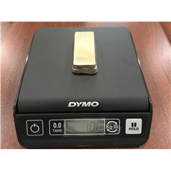 Estate Silver Bar - 10.0 oz - (8.4304 Troy Oz.)