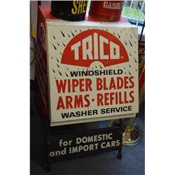 Vintage Trico Wiper Blade Stand