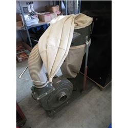 Heavy Duty Shop Dust Collector