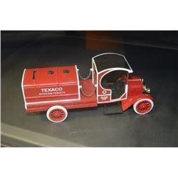 Texaco Model Truck