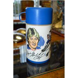 Wayne Gretzky Thermos
