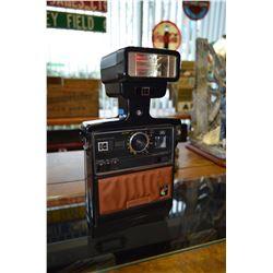 Vintage Kodak Polariod Camera
