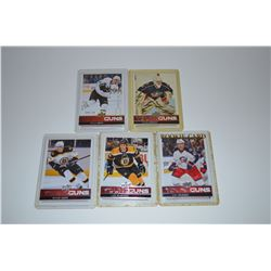 2012-13 Upper Deck YG RC