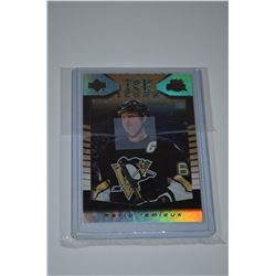 2003-04 Upper Deck Ice Icons #IML Mario Lemieux