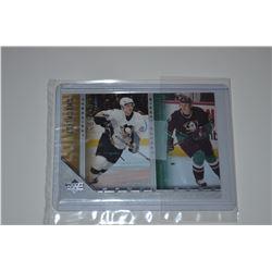 2005-06 Upper Deck #242 Sidney Crosby/Corey Perry YG CL