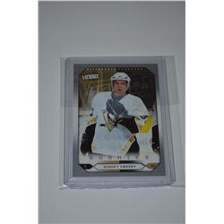 2005-06 Upper Deck Victory #285 Sidney Crosby RC