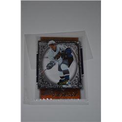 2007-08 Upper Deck NHL's Best #B4 Alexander Ovechkin