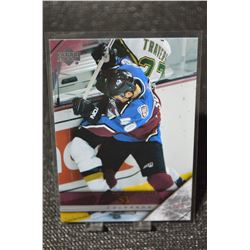 4-Assorted Hockey Cards - High Grade!