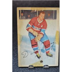 1953-54 Parkhurst #26 Doug Harvey