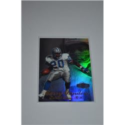 1998 Flair Showcase Legacy Collection Row 3 #20 Barry Sanders
