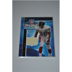 2003 Topps Pro Bowl Jerseys #APHW Hines Ward