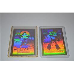 1992 DC Comics Cosmic Holograms