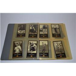 Binder - Masters Golf - 1934-1996