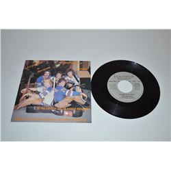 "1979 ""Hockey Sock Rock"" - 7"" Vinyl 45rpm"