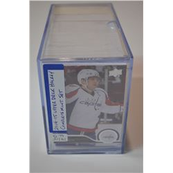 2014-15 Upper Deck Set