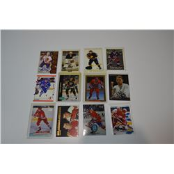 MIXED CARD LOT