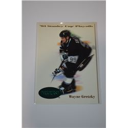 1992-93 Parkhurst Emerald Ice #509 Wayne Gretzky SCP