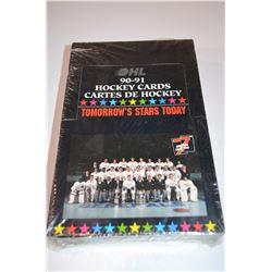 1 - Box OHL 1990-91