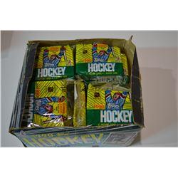 1990 Topps Packs