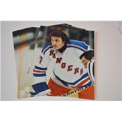 24 - Official NHL 8x10 Photo - Tony Esposito Chicago Blackhawks