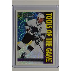 1994-95 OPC Premier Special Effects #280 Wayne Gretzky TOTG