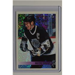 1994-95 OPC Premier Special Effects #375 Wayne Gretzky