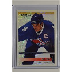 1994-95 OPC Premier Special Effects #480 Joe Sakic