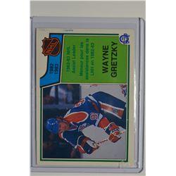 1983-84 O-Pee-Chee #216 Wayne Gretzky LL
