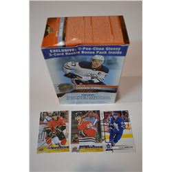 2017-18 Upper Deck Series 2 - Mixed