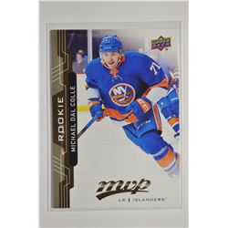 2018-19 Upper Deck MVP #221 Michael Dal Colle RC