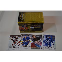 2018-19 Upper Deck - Assorted