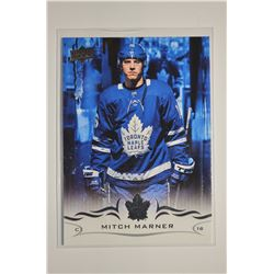 2018-19 Upper Deck #171 Mitch Marner