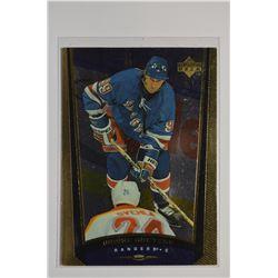 1998-99 Upper Deck Gold Reserve #388 Wayne Gretzky CL