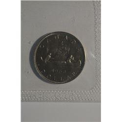 1968 Can Dollar