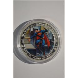 2013 50-Cent Superman
