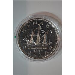 1949 Can Dollar