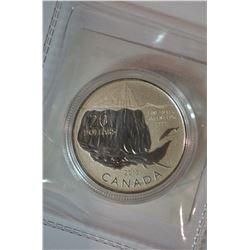 $20 Fine Silver Coin