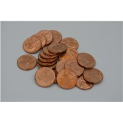 1950 US BU Coins