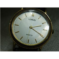 WATCH - LORUS