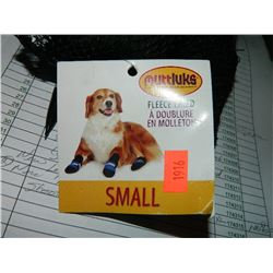 MUTTLUKS - THE BOOT THAT WORKS - FLEECE LINED - SMALL