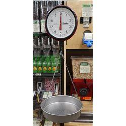 Chatillon Prduce Scale, 20-lb Capacity