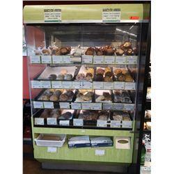 Doughnut Display Case / Merchandiser